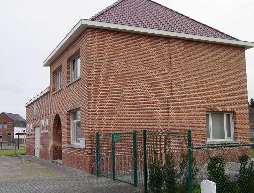 tot. renovatiewerken Oosterwijk